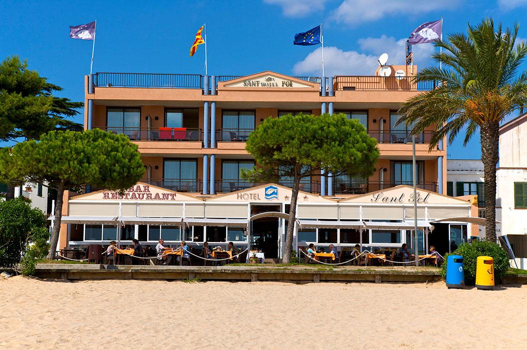 Visit gu xols 3 toiles - Sant feliu de guixols office du tourisme ...