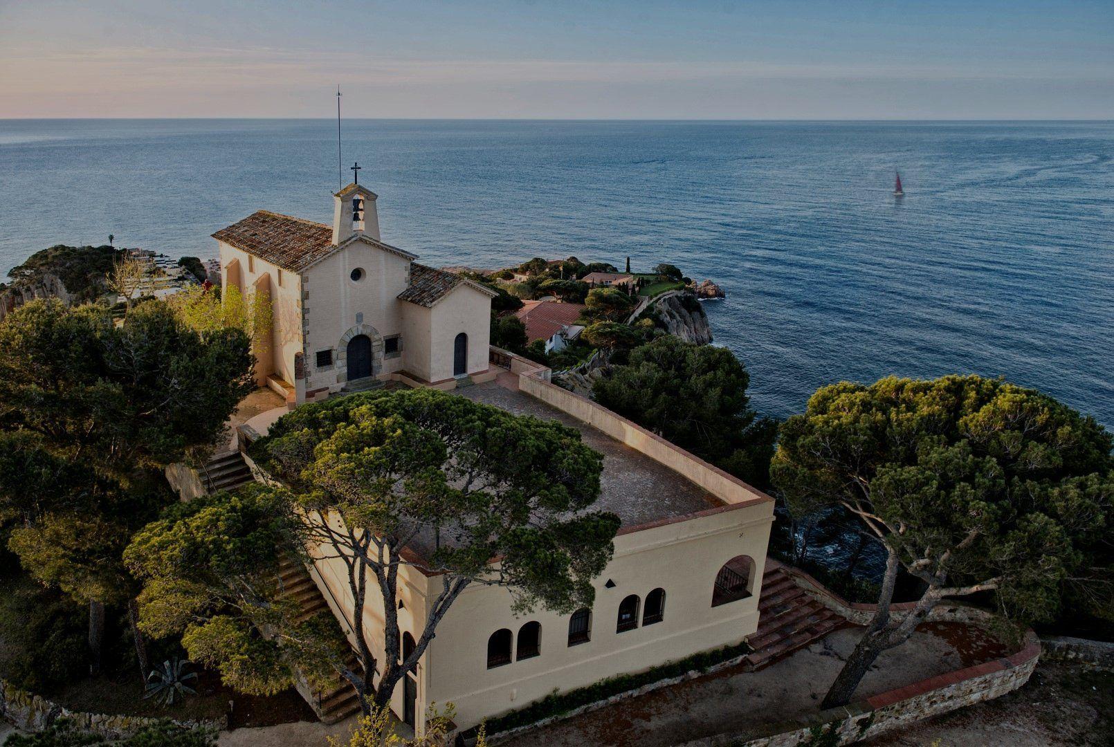 Hotel Sant Feliu De Guixols Espagne