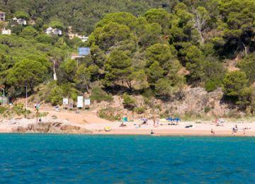 Visit gu xols platja de sant pol - Sant feliu de guixols office du tourisme ...